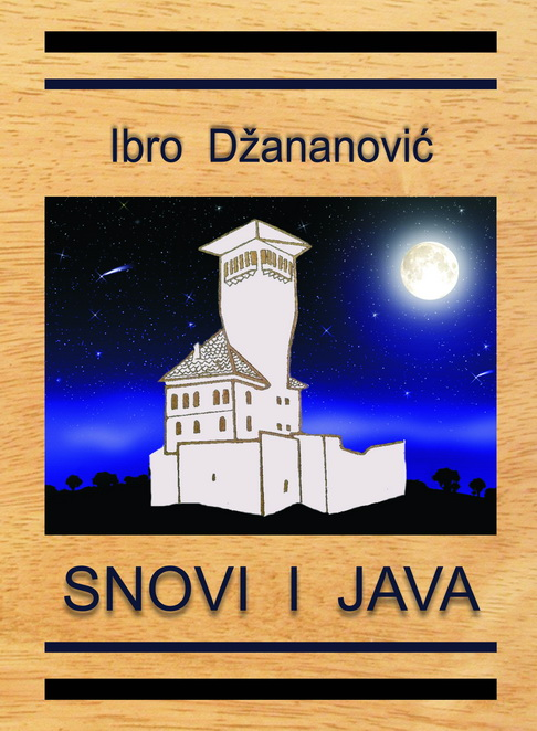 Ibro Dzananovic snovi i java final
